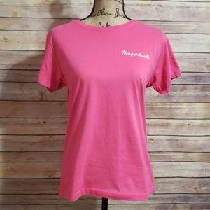 Tops - Margarittaville Logo T-Shirt